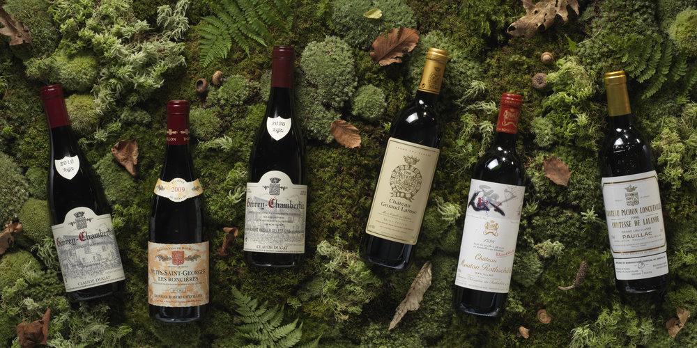 Sotheby's - Wine Brochure