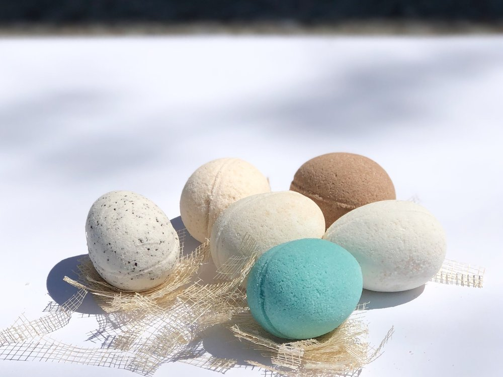 SUZANNE DUCKETT - SANDCASTLE SOAPS