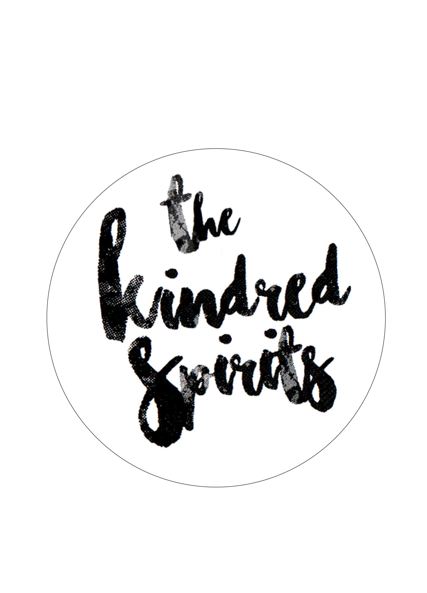 The Kindred Spirits