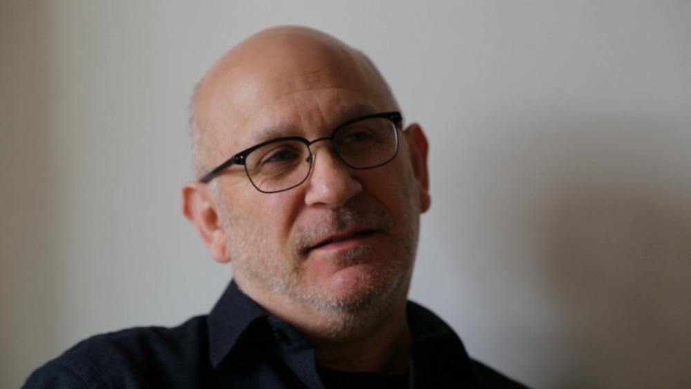 Mathew Rosenblum