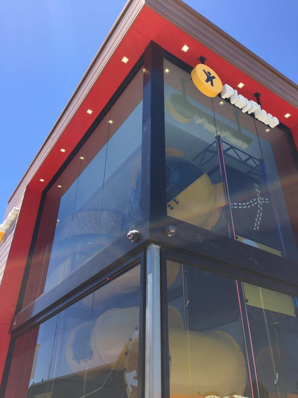 McDonalds Jolimont - Play Pen.JPG