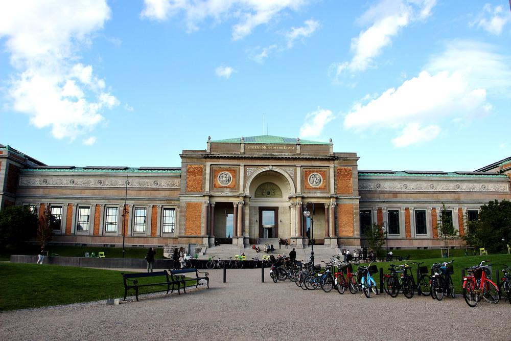 National Gallery of Denmark.
