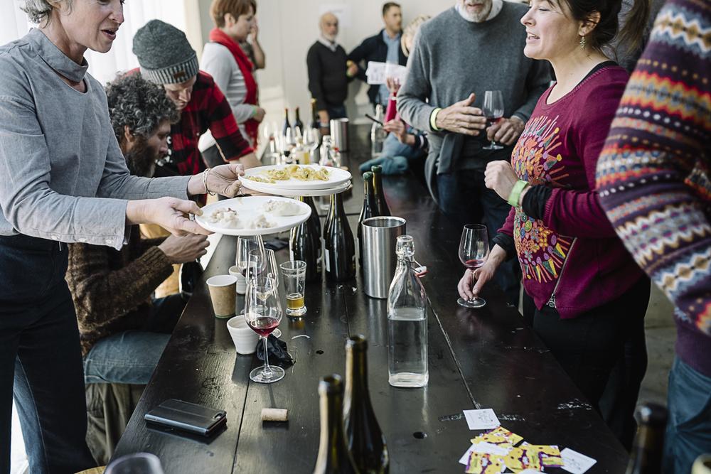 Bottle Tops     Image: Tash Sorensen, courtesy Franklin Hobart