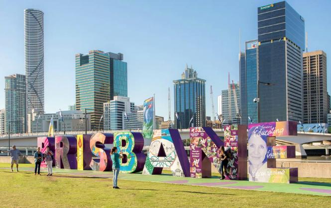 Image c/o Brisbane City Council