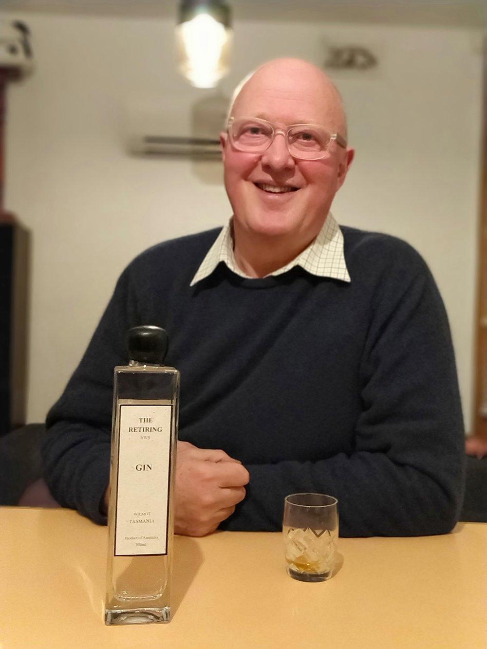 Dr. Bert Shugg