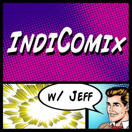 IndiComix