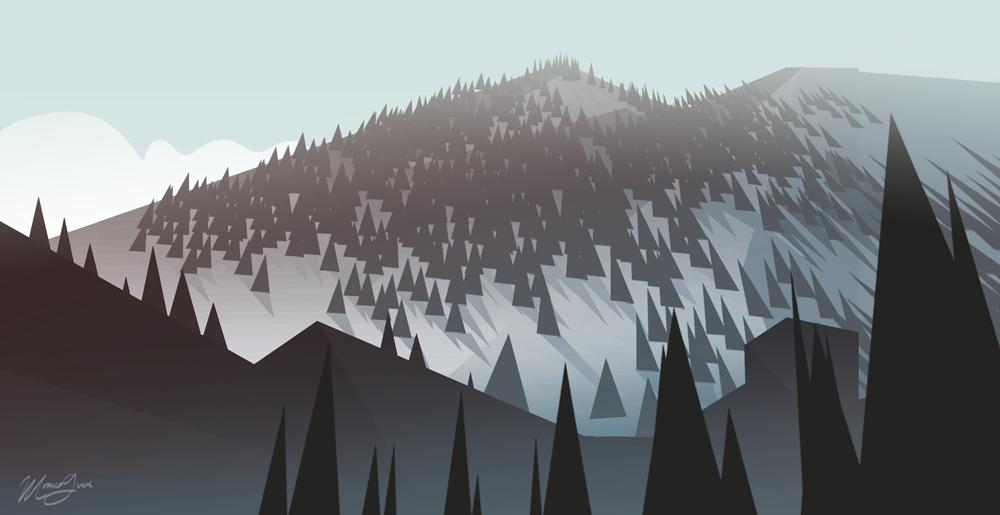 Pine Peaks