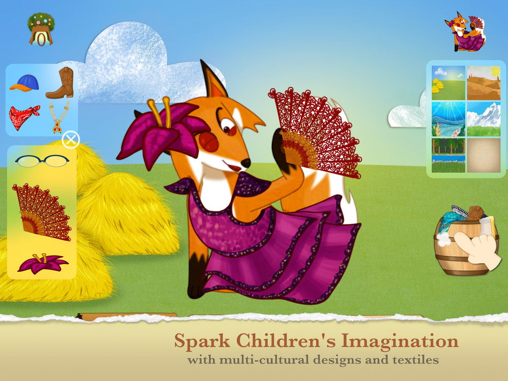 Spark Children's imagination.jpg