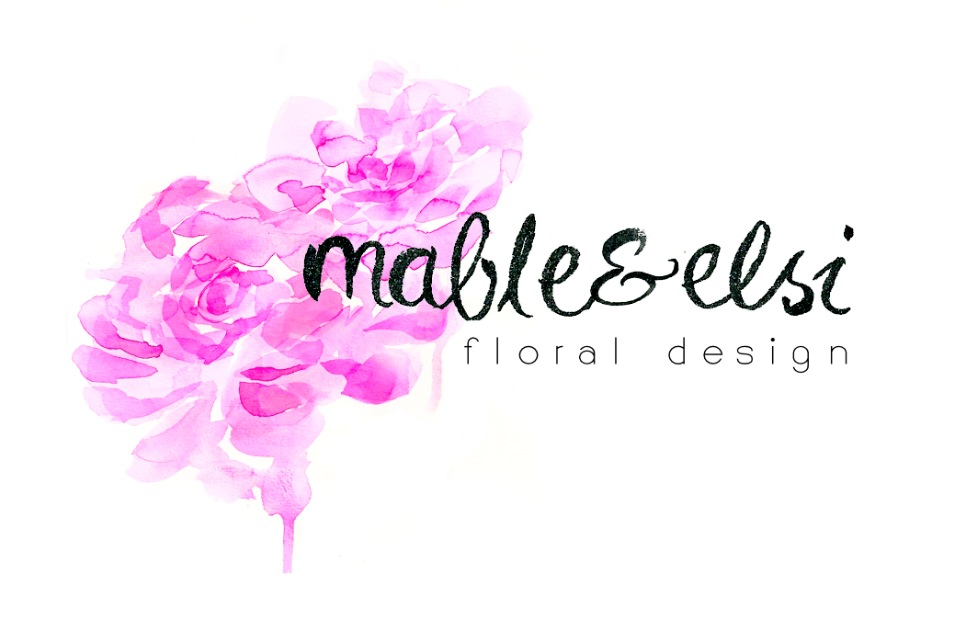 Mable and Elsi Floral Design | Wedding Florist