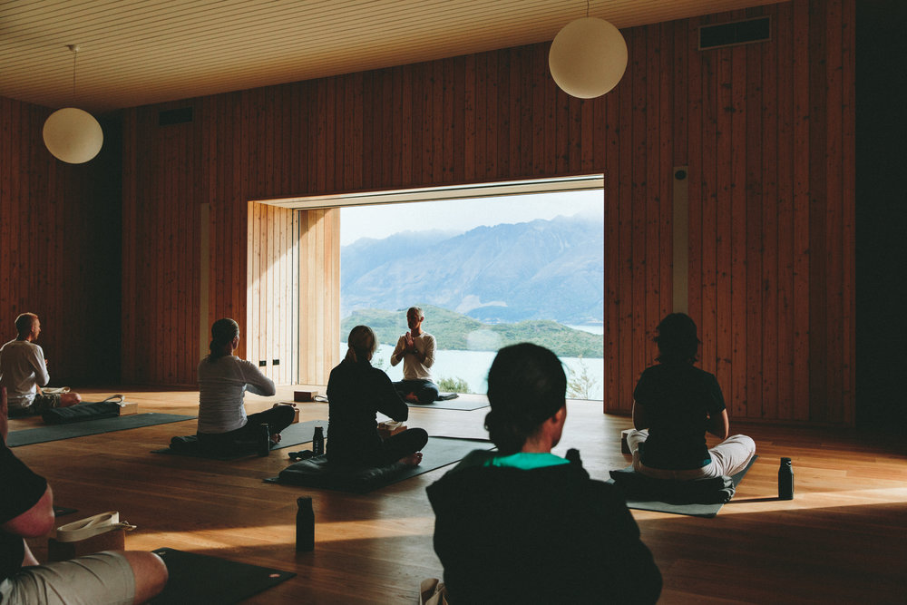 Yoga and Sound for Healing -