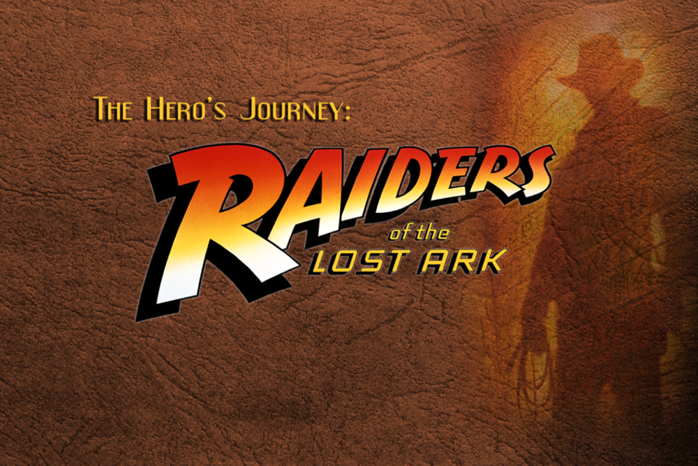 Raiders of the Lost Ark - Coming Soon
