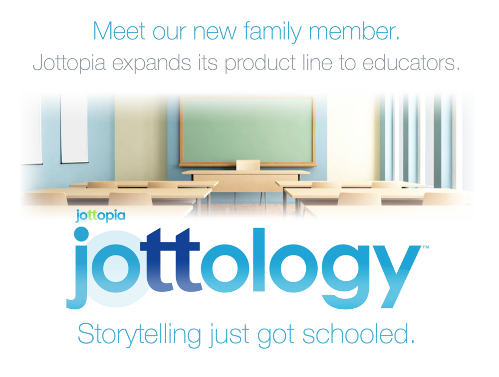 Jottopia educational product Jottology.png