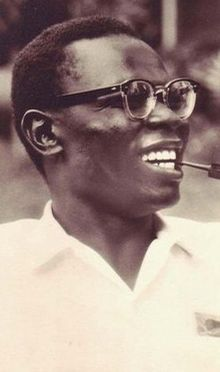 Barack Obama, Sr., Citizen of Kenya