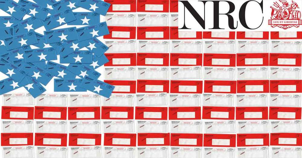 NRC-Article on Americans Overseas and fatca