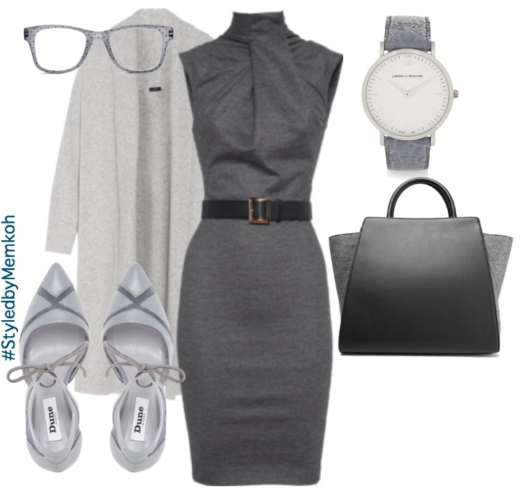 how-to-wear-all-gray