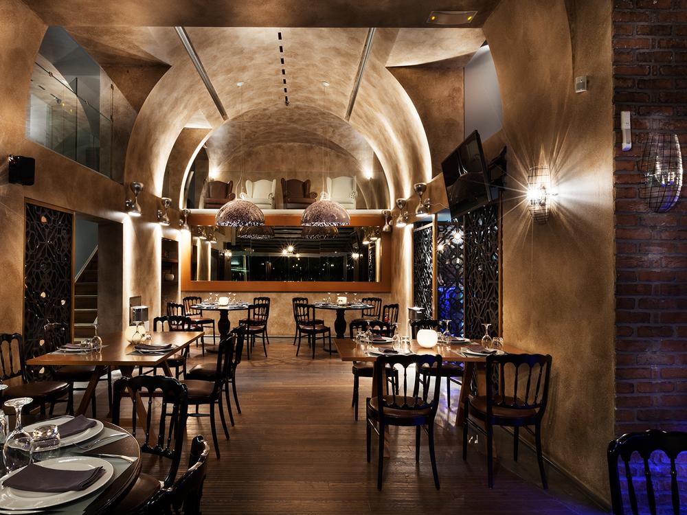 Silver Casa Restaurant