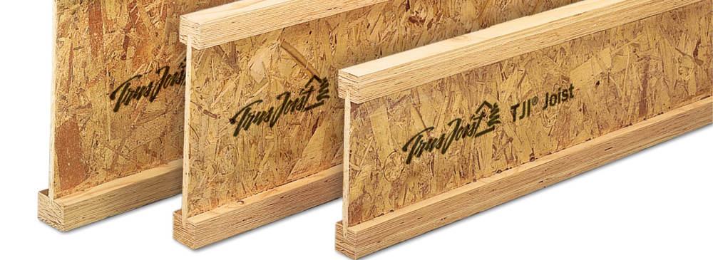 Trus Joist Mountain Lumber Company