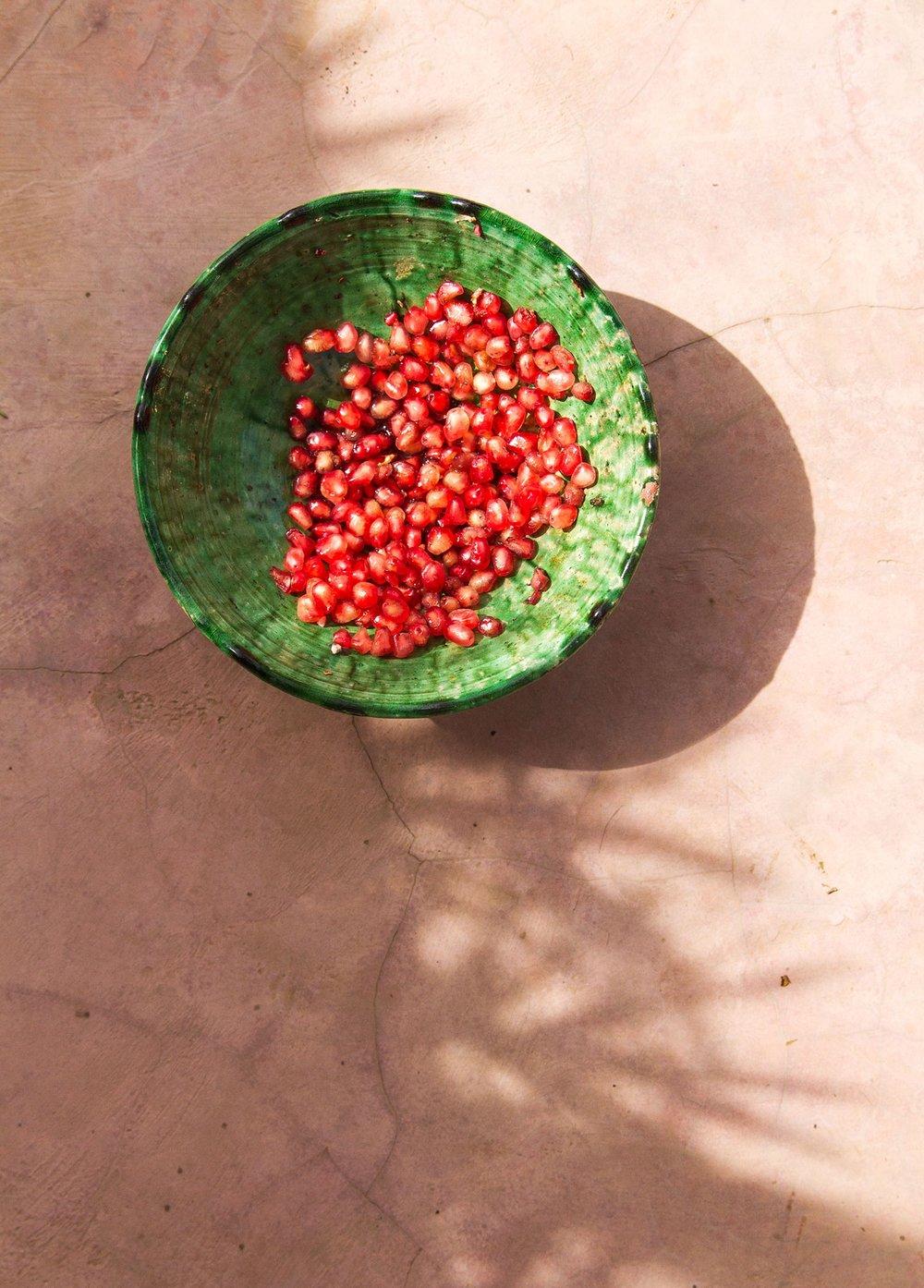 Marrakech - – mehr–