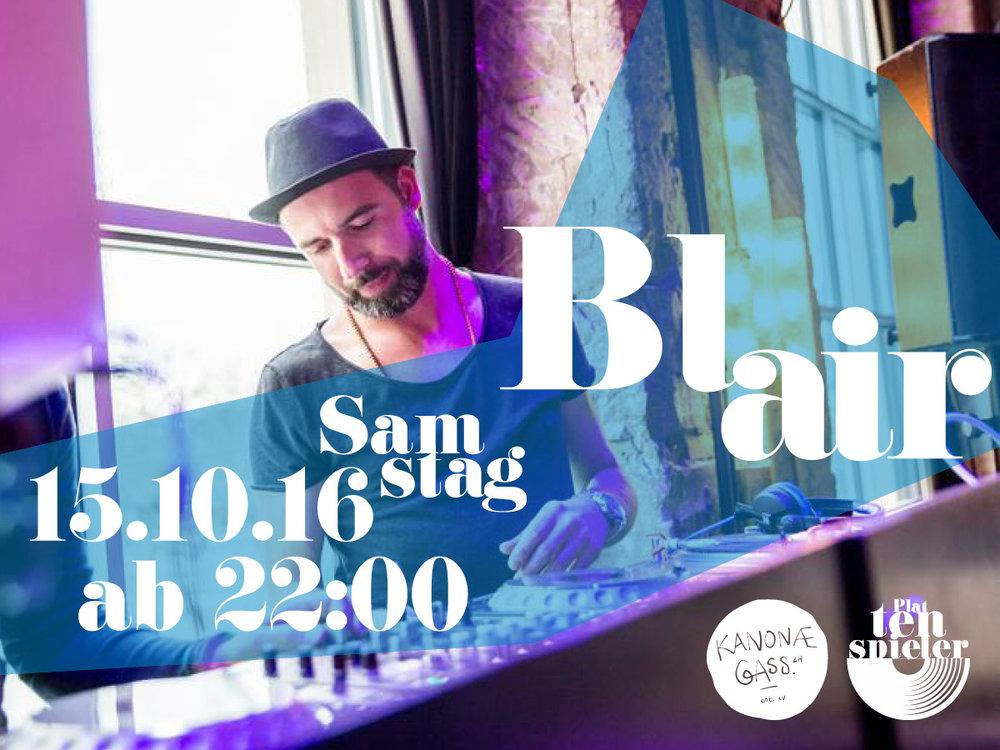 Blair DJ Kanonaegass