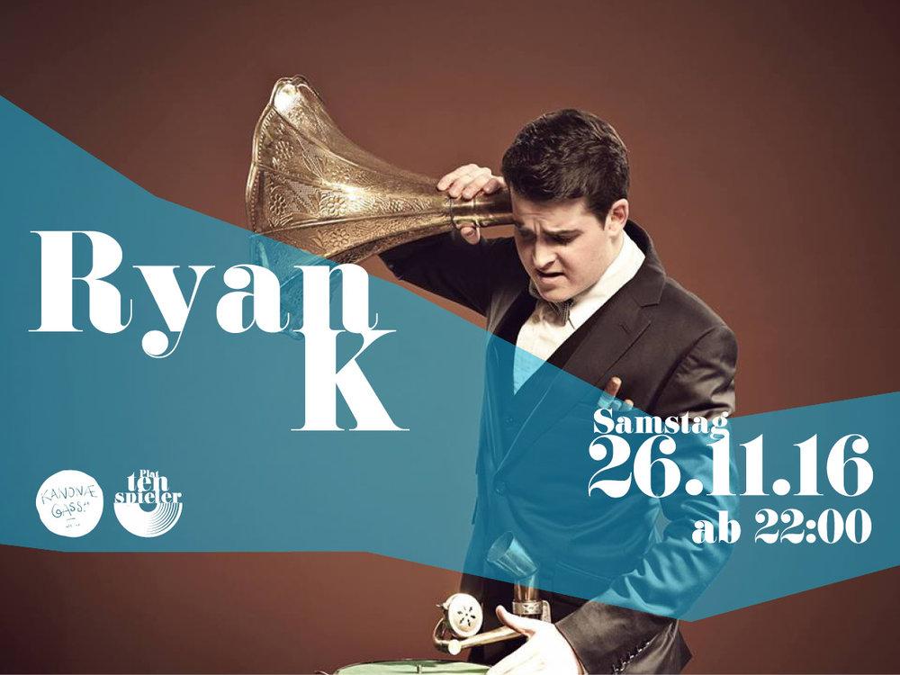 DJ RyanK