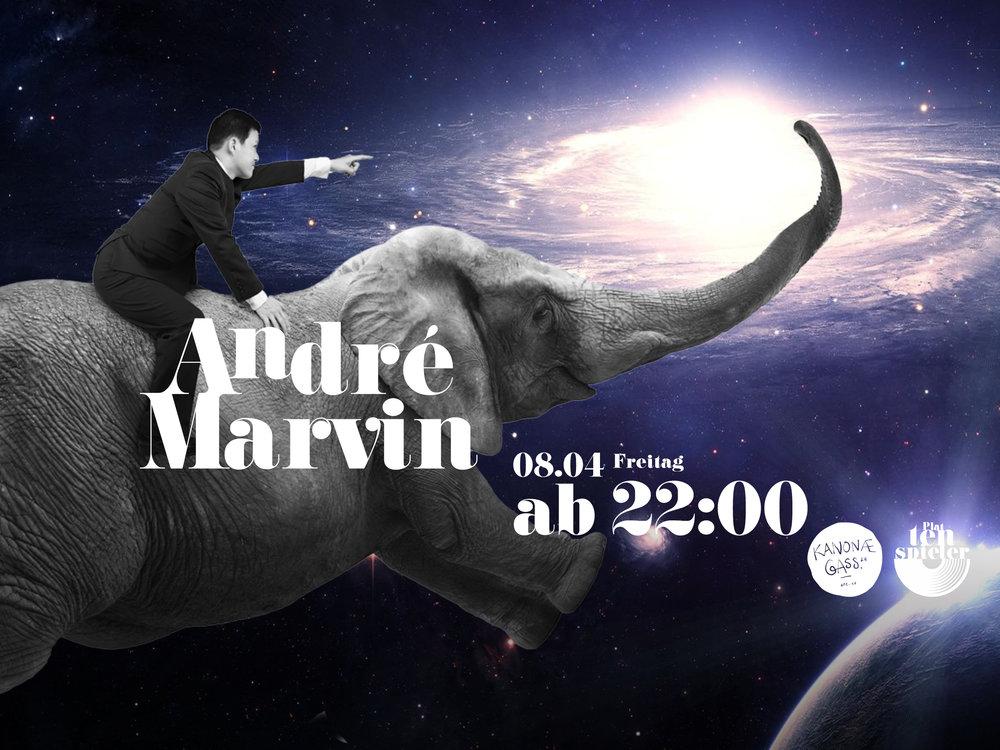 Bar Zürich Kanonaegass Kreis 4 Andre Marvin