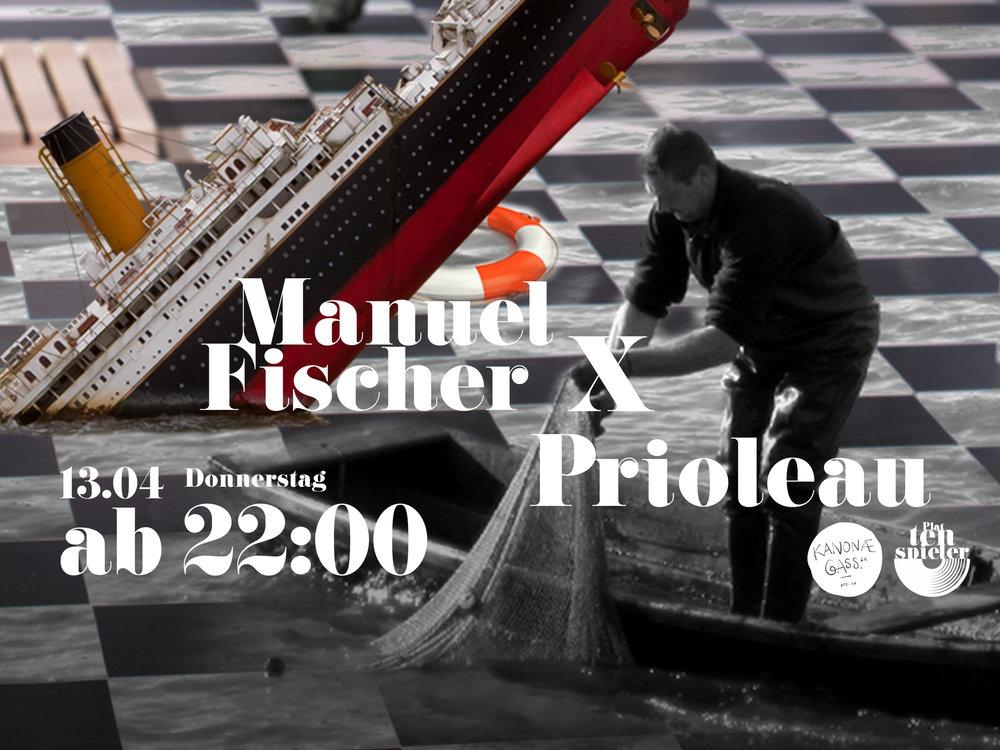 Bar Zürich Kanonaegass Kreis 4 Manuel Fischer & Prioleau