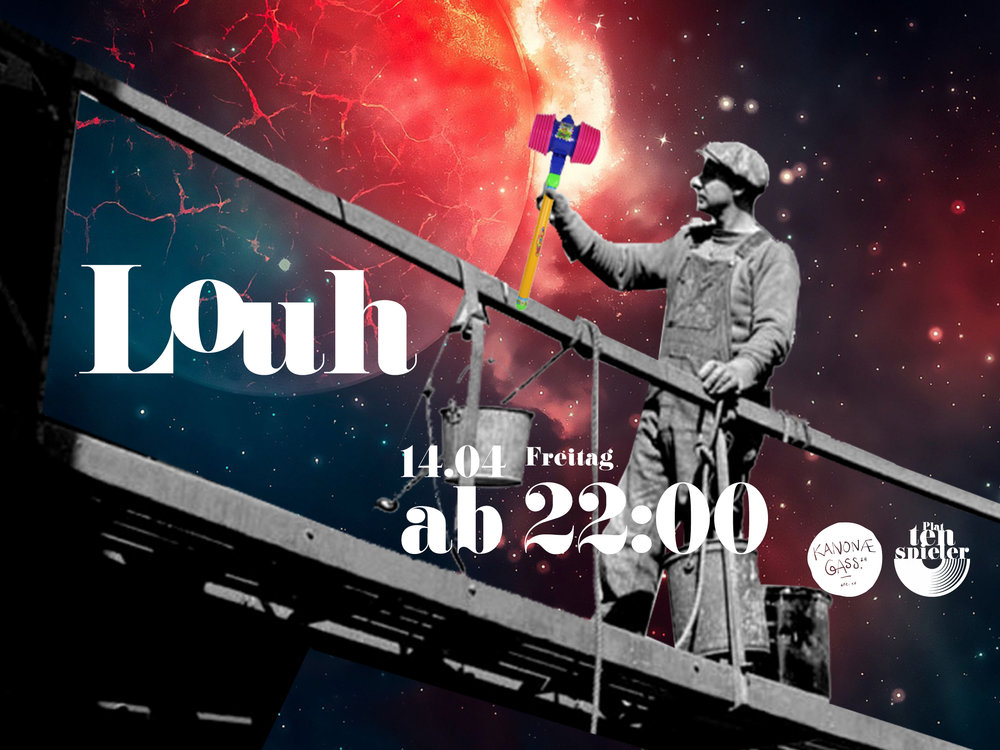 Bar Zürich Kanonaegass Kreis 4 Louh