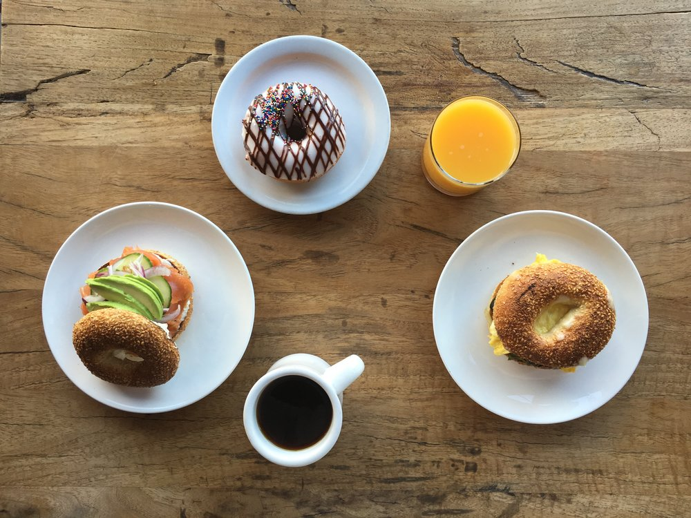 Get Your Brunch On    Check out our menu