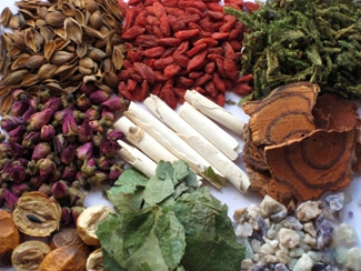 Traditional Chinese Medicine: Herbal Remedies