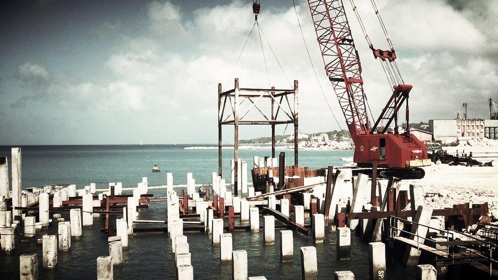 Bdos Port-piling.jpg