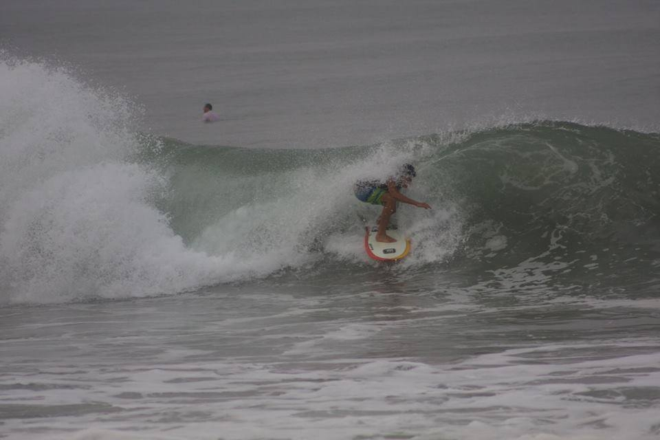 Copy of Froy, La Punta