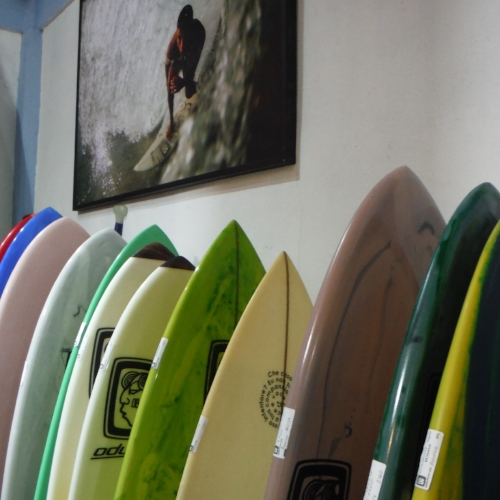Odyboards Online - Quality New & Used Surfboards