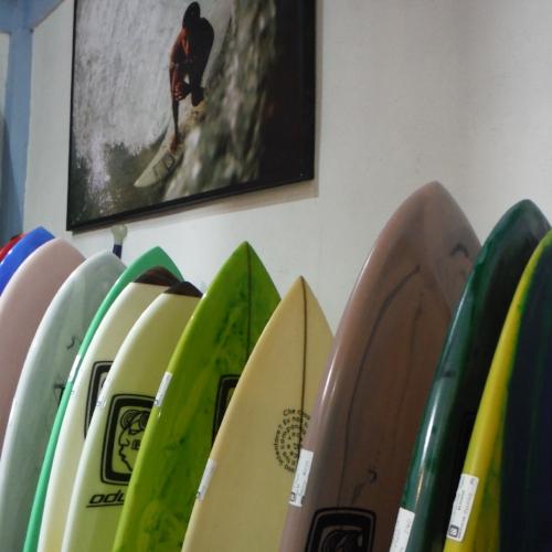 Odyboards En Linea - Tablas de Surf Nuevas y Usadas de Alta Calidad