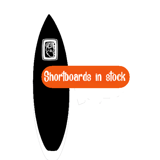 Shortboards in Stock Now