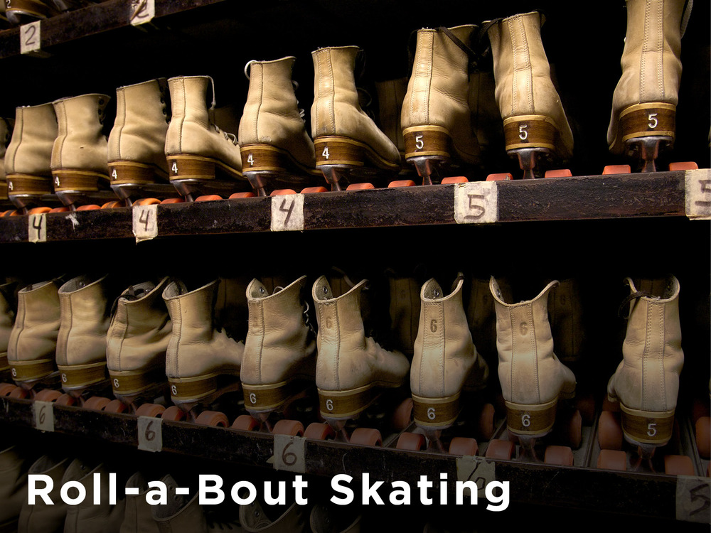 Roll-a-Bout Skating
