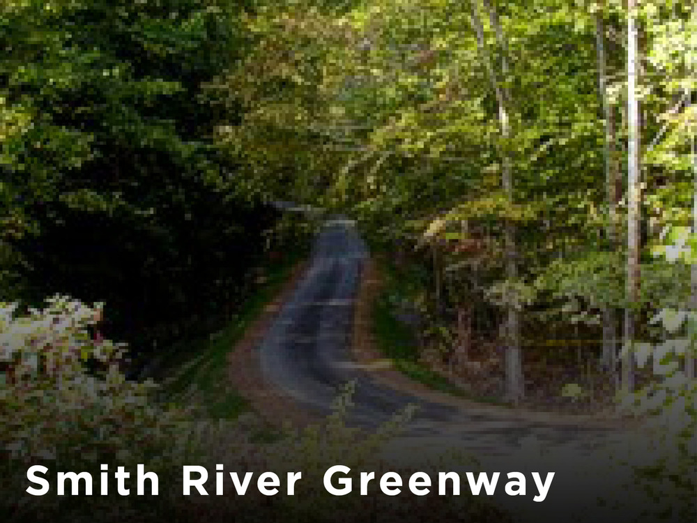 Smith River Greenway