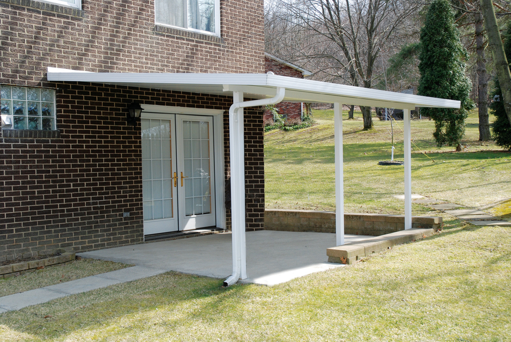 patio covers & car ports