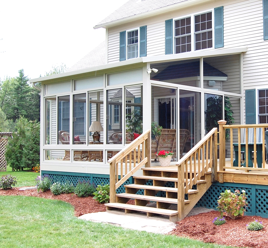 Year Round Sunrooms Betterliving Sunrooms Of New Hampshire