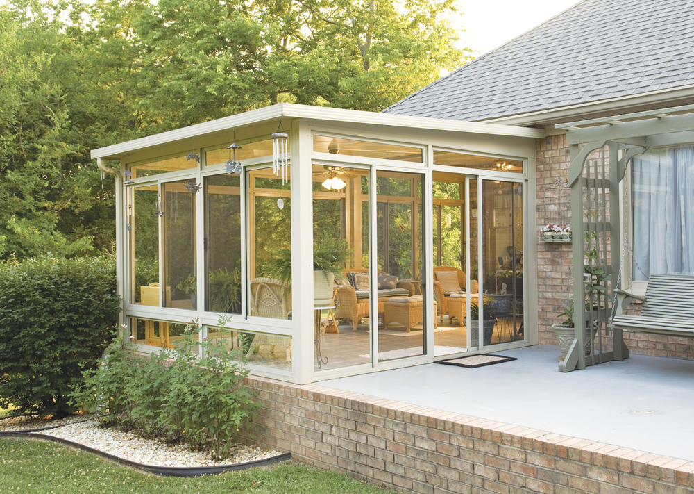 3 Season Patio Enclosures