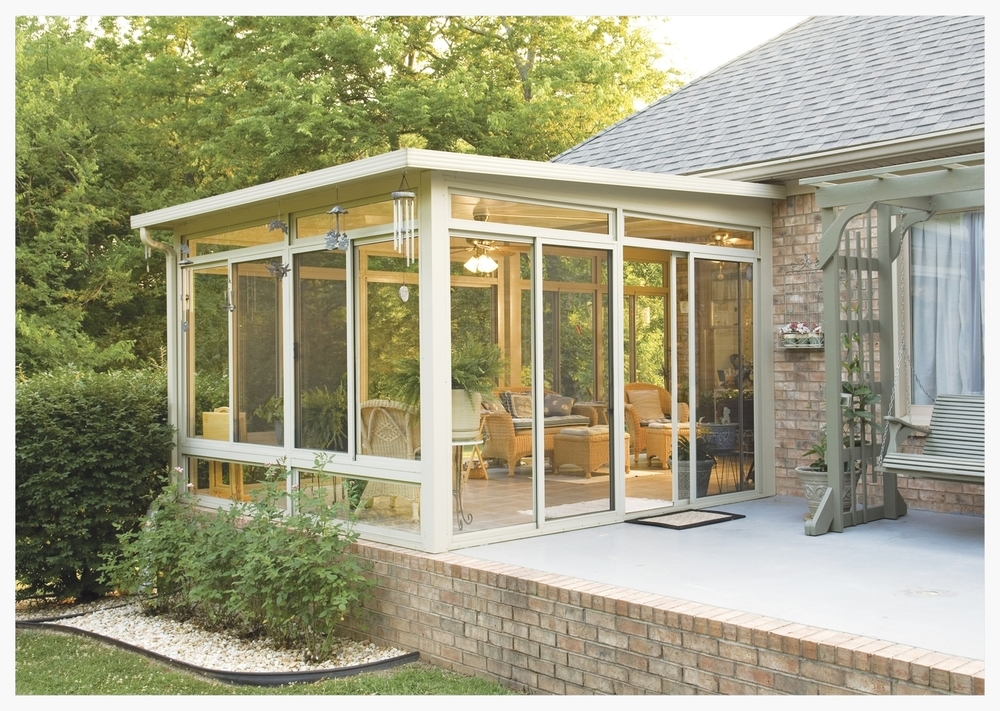 Betterliving Sunrooms Of Nh Is A Division Of Erickson