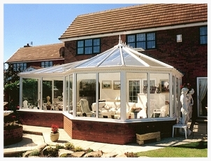 Conservatories & Greenhouses from Betterliving