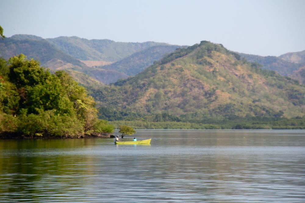 PANAMA: PACIFIC