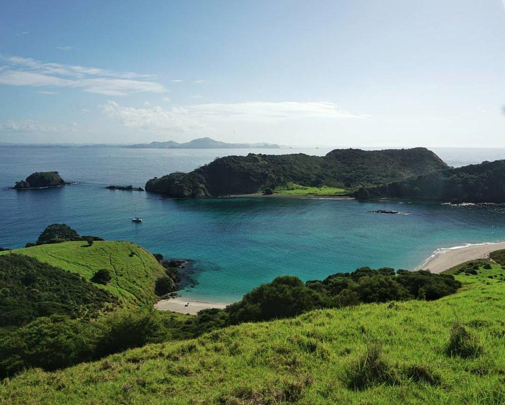 BAY OF ISLANDS (NZ)