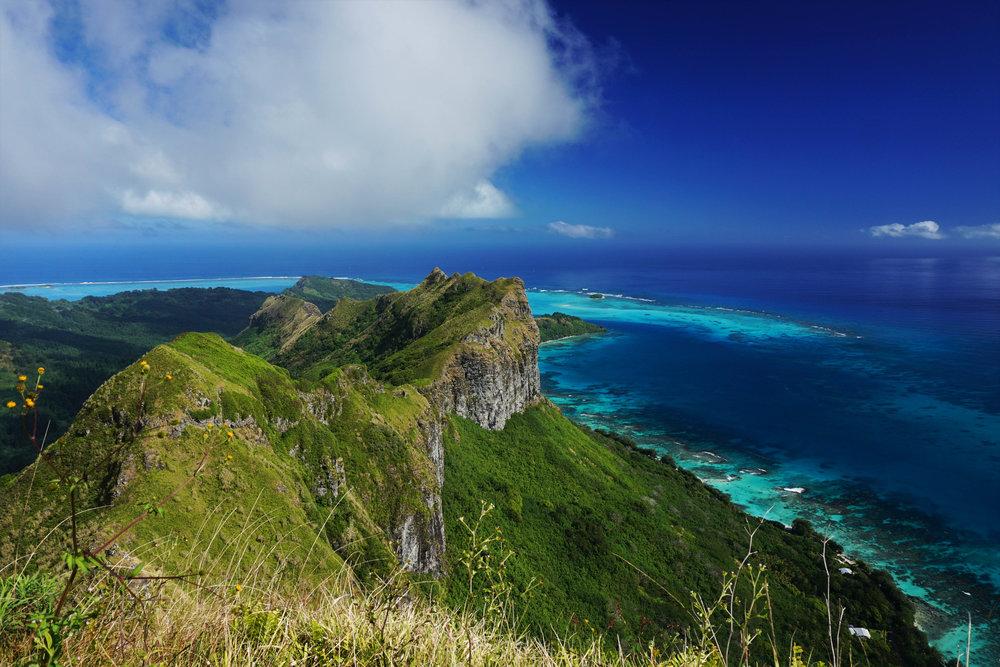 AUSTRAL ISLANDS (FRENCH POLYNESIA)
