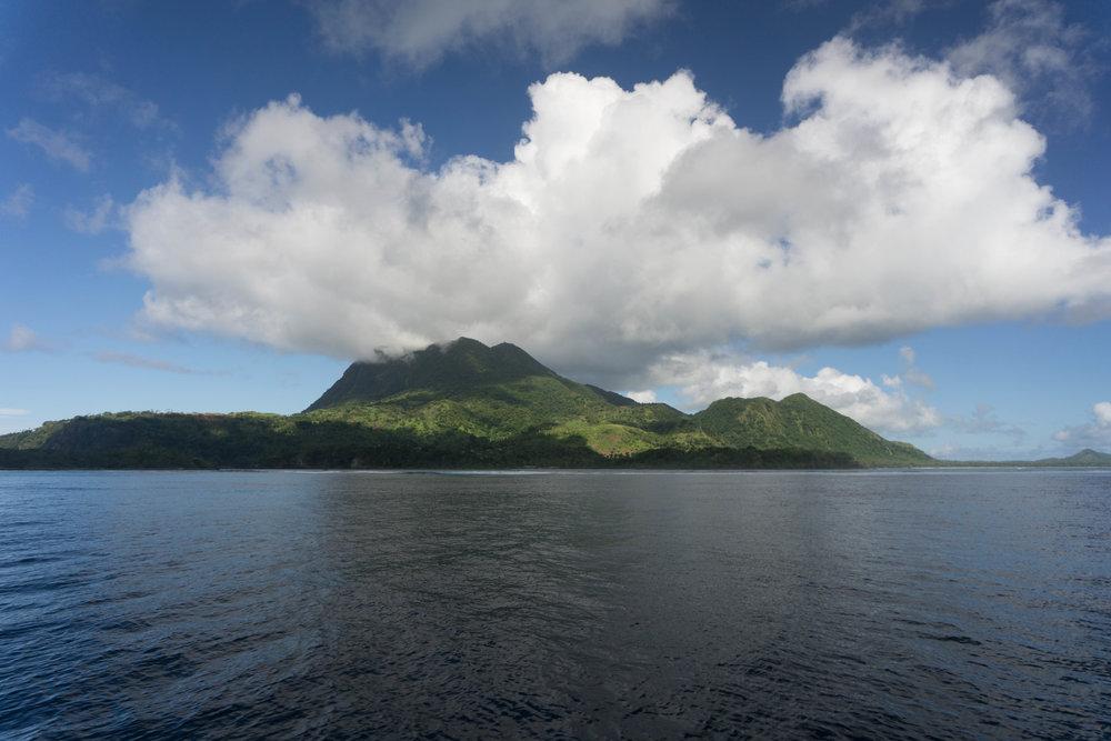 KADAVU (FIJI)
