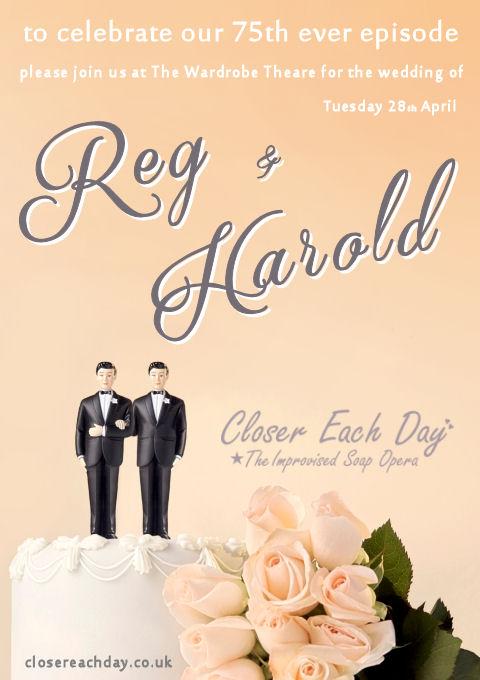 Reg and Harold's wedding Episode.jpg
