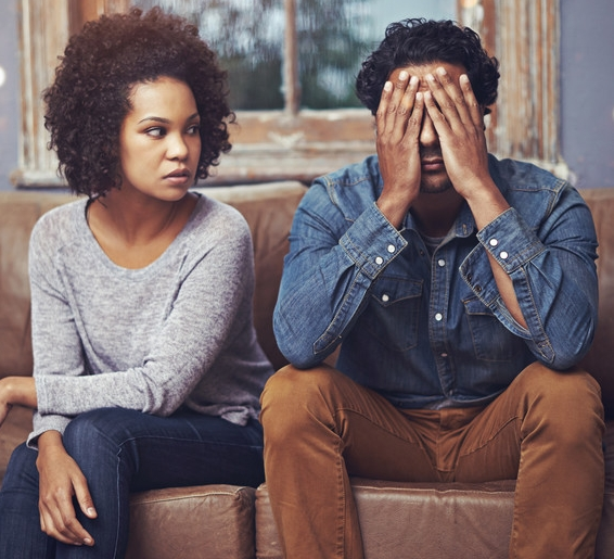 6 Things You Should Never Say To Your Partner
