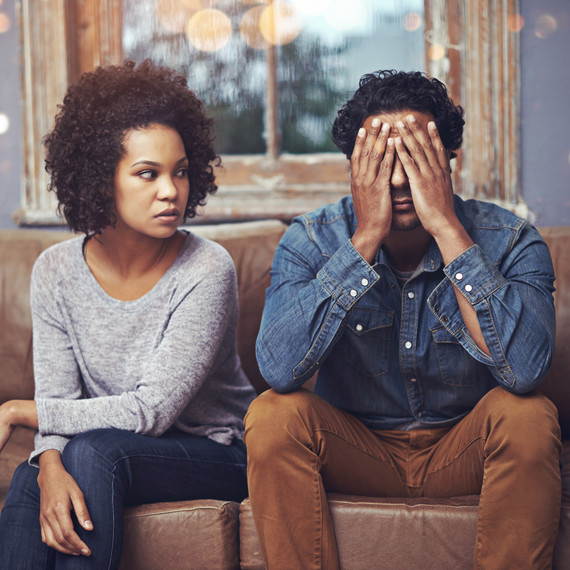 6 Things You Should Never Say to Your Partner, According to Psychologists