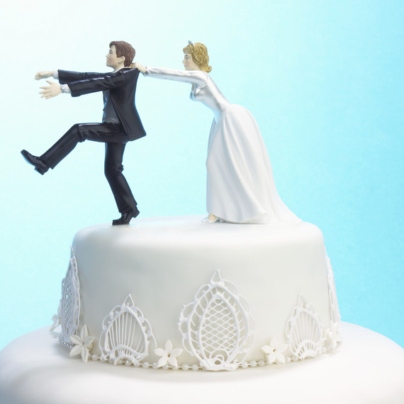 The Biggest Hurdles Couples Face During the First Year of Marriage