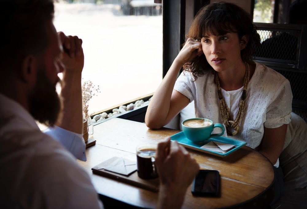 Is Defensive Listening Hurting Your Marriage?